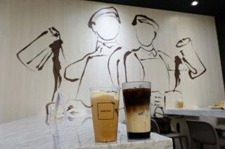 New eats: Nanyang brings Singapore's kopi tiam experience to Manila