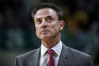 NBA: Cavaliers deny interest in Pitino as head coach