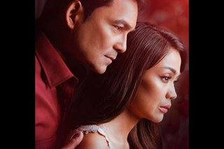 'Naloka ako': Jodi shares backstory of intimate scene with Gabby Concepcion