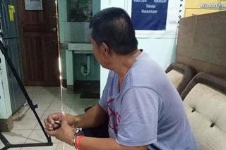 Lalaki huli sa vote buying sa Sorsogon