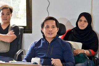 Marawi mayor nagpositibo sa COVID-19