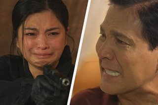 'General's Daughter' leaps to ratings record as truth unravels