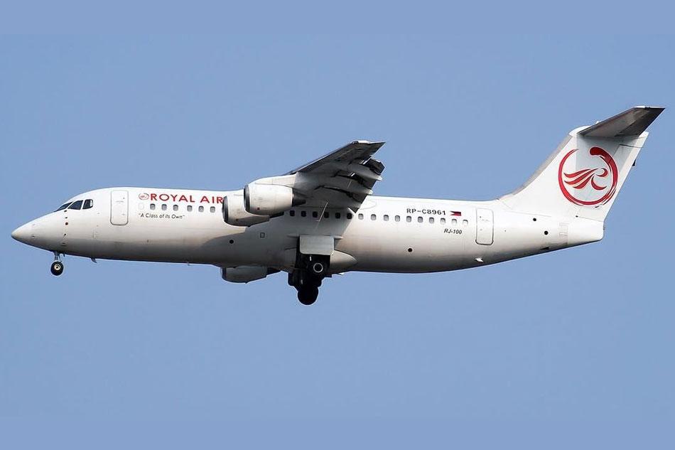 Royal Air Philippines launches Cebu hub, boosts Central Visayas operations