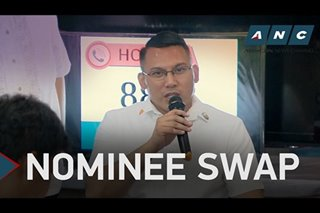 Cardema in trouble