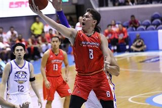 Welcome to the PBA? Trash talk, sapak sumalubong kay Robert Bolick sa rookie year