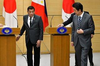 Japan pledges Mindanao development aid worth P12 billion