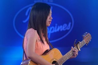 'Idol Philippines': Teen singer wins over her songwriting idol, Moira dela Torre