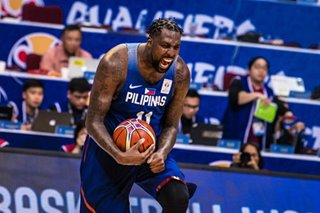 Andray Blatche set to arrive on July 8 for FIBA World Cup preparations