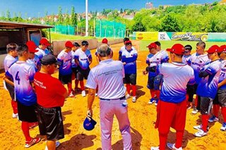 Softball: PH Blu Boys struggle vs Cuba to open world championship