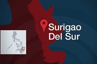 Bihag ng mga hinihinalang rebelde natagpuang patay sa Surigao del Sur