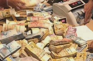 Dating empleyado ng Questlink investment 'scam' sumuko
