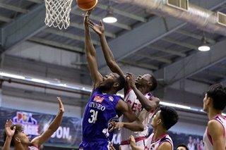 PBA D-League finals: Cignal-Ateneo thumps CEU to close in on title