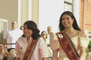 Makasaysayan: UP Diliman may 54 summa cum laude