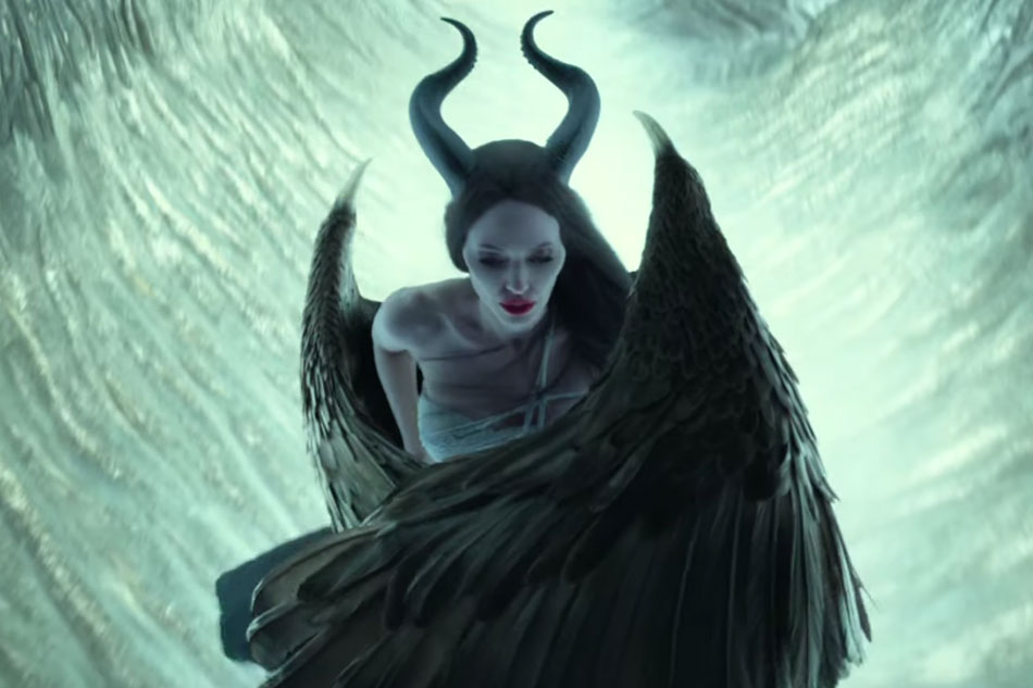 Angelina Jolie & Elle Fanning Star in 'Maleficent: Mistress of Evil' Trailer