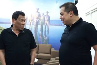 'Very instrumental': Romualdez credits Duterte in Leyte post-Yolanda recovery
