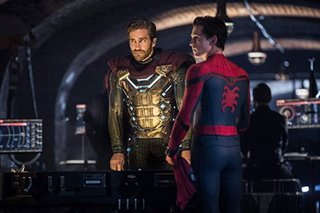 Movie review: 'Spider-Man: Far From Home'