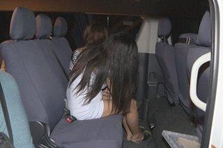 8 babaeng 'ibinubugaw sa social media' sinagip sa Pateros, Pasig