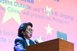 West Philippine Sea forum