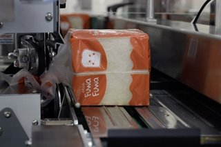 Fuwa Fuwa adds milk, caramel mini loaves to bread line