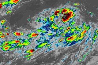 'Falcon' may turn into tropical storm before landfall: PAGASA