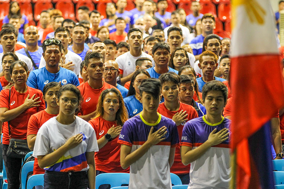 SEA Games' first goal? Build sporting legacy first, make money later, says official