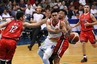 PBA: Nambatac to the rescue, as Rain Or Shine takes series lead vs Blackwater