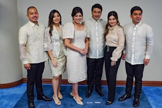2019 SONA in Photos