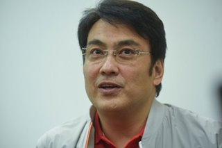 Revilla 'not affected' by death penalty proposal for plunder cases