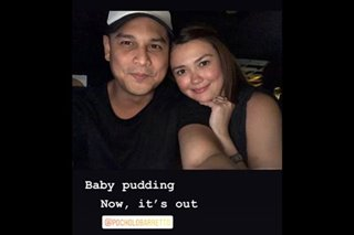 Sila na ba? Angelica Panganiban, binati ng 'happy weeksary' si Cholo Barretto