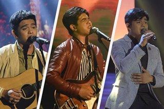 'Idol Philippines': Dan Ombao's journey to the finals