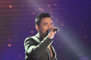 WATCH: Lance Busa's performance as part of 'Idol PH' top 5
