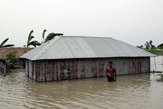 Bangladesh flood death toll surpasses 100