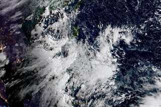 Habagat to dump rains over western Luzon until Thursday