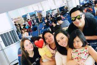 WATCH: Beauty Gonzalez enjoys Thailand with Ellen Adarna