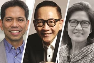 Happening this weekend: Cinemalaya events, talks by ABS-CBN authors