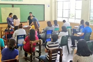 CSC urged to hold civil service exams online as pandemic shuts testing centers