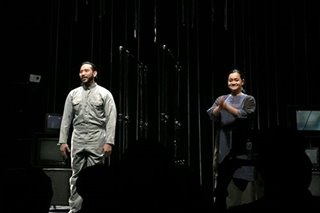 Japanese play 'If He Doesn't See Your Face' explores loneliness, isolation