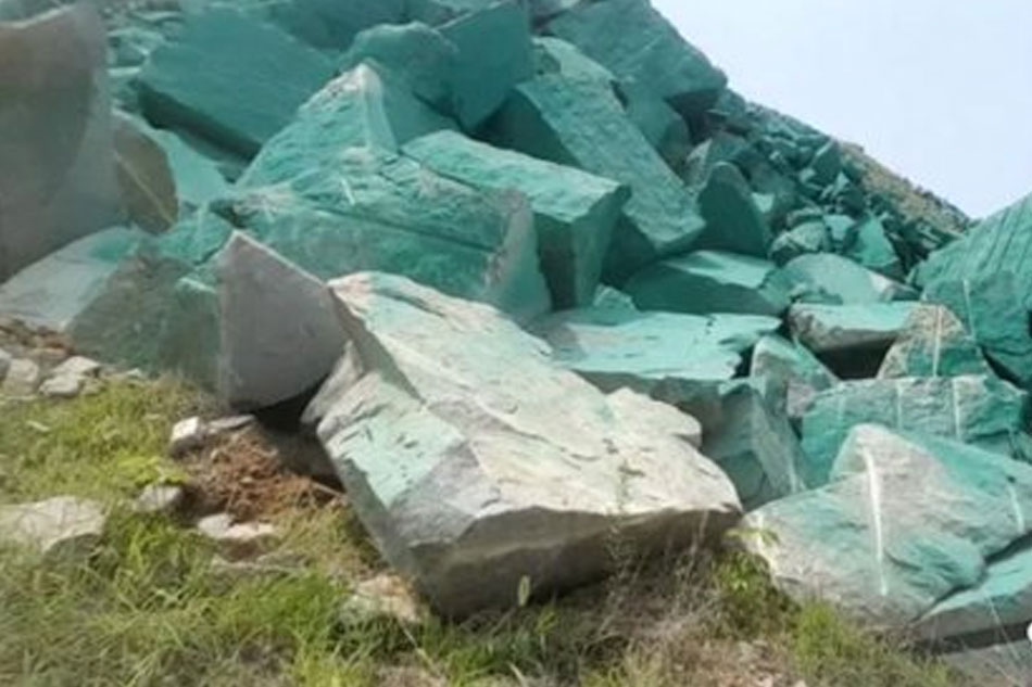 Image result for Changsheng Rock Material Factory