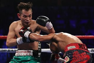 Boxing: Donaire ready for big challenge in Japan world-title fight