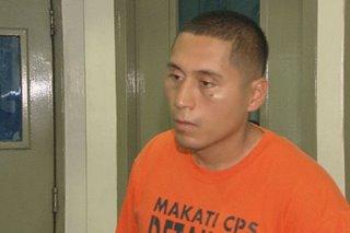 Ex-US Navy kulong matapos manapak ng babae sa Poblacion bar