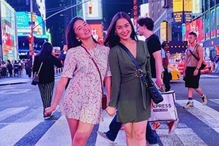 'Still the same us': Maja Salvador, Kim Chiu restore friendship