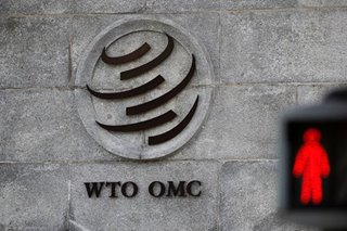 WTO indicator signals world trade likely to weaken further