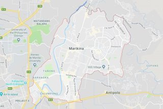 Marikina to open new public market for displaced vendors