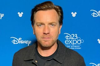 Ewan McGregor to return as Obi-Wan in new 'Star Wars' streaming TV series