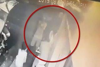 Star witness sa murder case pinagbabaril sa Taguig, kritikal