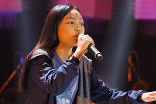 'The Voice Kids 4': Young artist sings duet with Lea, joins Bamboo's team