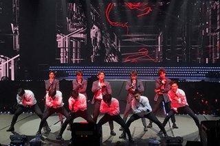 Concert recap: NU'EST shines in first-ever PH concert