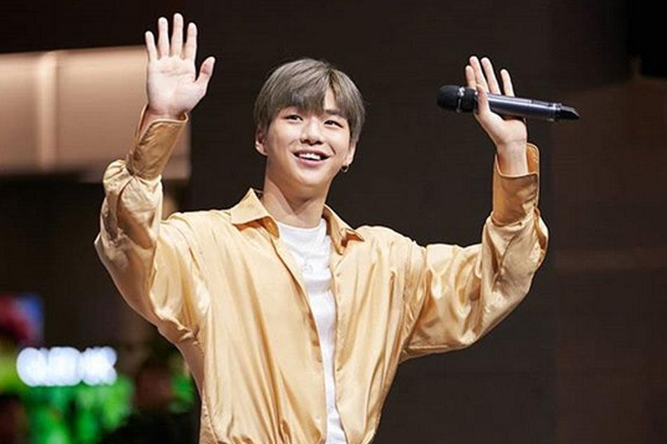 Kang Daniel's PH fan meet set on October 19