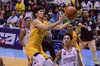 UAAP: UST stuns Fighting Maroons in 16-point win