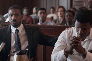 Foxx, Jordan tackle Deep South racism in Oscar-tipped film